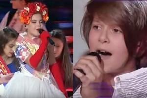 Sjajni nastupi u 'Pinkovim zvezdicama': David otpevao 'Dva minuta', Bojana 'Jugoslovenku'