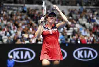 Skok Jelene Janković na najnovijoj WTA listi