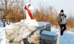 Skromni spomenici slavnim ratnicima