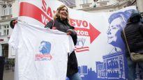 Skup podrške Hilari Klinton u Sarajevu