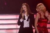 Slavu duguje Severini: Grci poludeli za njenim pesmama (VIDEO)