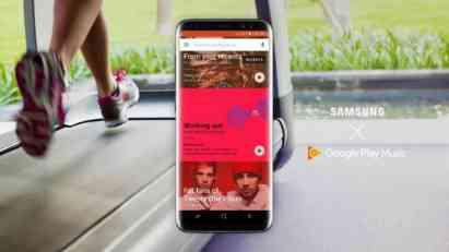 Slušajte više muzike uz Samsung telefone