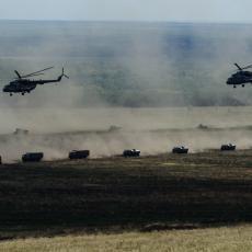 ŠAMAR ISLAMISTIMA: Turska pozvala rusku vojsku u Idlib da nadgleda primirje!