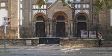 Šorom: Novosadska sinagoga