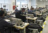 Sposobni za biznis: Osuđenici u niškom zatvoru šiju uniforme