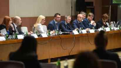 Srbija ima podršku EU, ključna vladavina prava