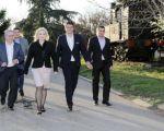Srbija kargo  zaposlila 86 mašinovođa u Nišu, uručeni ugovori o radu