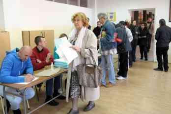 Srbija novog predsjednika bira  9. aprila