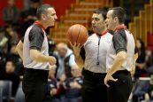 Srpske sudije masovno otkazuju suđenje u ABA ligi!
