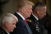 Šta će Tramp uraditi u Avganistanu?