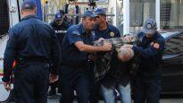 Šta je otkriveno o akciji hapšenja: Pitanja bez odgovora