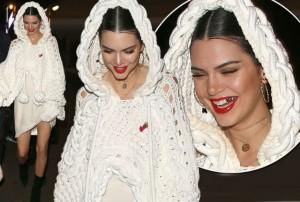 Šta se desilo sa stajlingom Kendall Jenner?