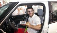 Štefanek i Vaterpolo savez Srbije dobili nove automobile