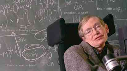 Stephen Hawking kritizirao britansko Ministarstvo zdravstva
