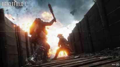 Stiže nova zakrpa za Battlefield 1