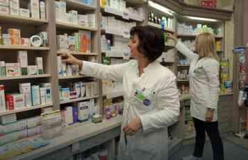 Stojkov: Ne očekujem nestaššicu lekova
