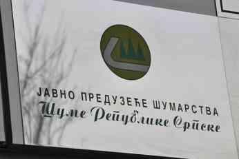 "Štrajk sindikata JP ""Šume Srpske"" zakazan za 30. jun"