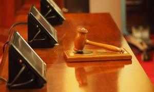 Sud: Musliu nije osuđen zbog zastave