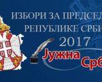 Sutra izborna konvencija Saše Jankovića u Nišu
