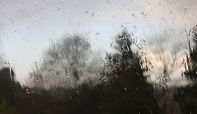 Sutra kišovito i hladnije