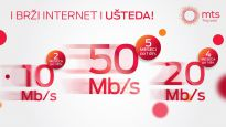 Sve je spremno za brzi Internet