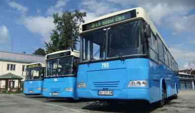 Sve više vozača GSP-a odlazi u inostranstvo, gradski prevoznik zapošljava nove