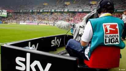 """""""Svemirski brod"""" nadzire Bundesligu"""