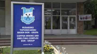 Svetske kompanije posetile RTB: Velika važnost za Srbiju