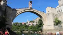 Svjetski skakači u Mostaru
