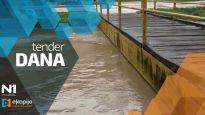 Tender za regulaciju reke Kolubare