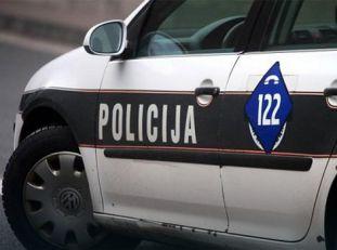 """Teška nesreća kod Mostara: U sudaru """"audija"""" i """"opel korse"""" jedna osoba poginula, četiri povređene"""