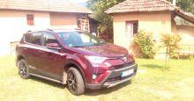 Test potrošnje: Toyota RAV4 2.0 dizel