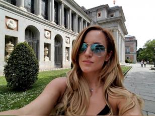 Tijana Bogićević osvojila i publiku u Španiji na evrovizijskom koncertu! VIDEO