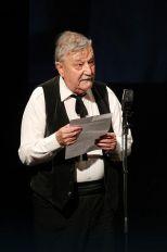 Toma Kuruzović bio je dobar čovek, glumac i sjajan pisac čija se pesma nalazi na spomen-ploči Bati Živojinoviću
