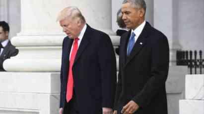 Tramp: Obama nije reagovao na rusko mešanje zbog Hilari