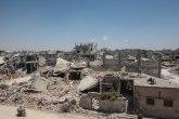 Treći napad hemijskim oružjem Asadovih snaga