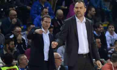 Tri košarkaša Partizana vraćena u Beograd