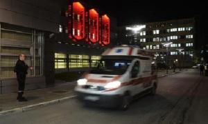 Tri osobe povređene u dve saobraćajne nesreće