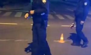 Trostruko ubistvo kod Šibenika: Policija opkolila osumnjičenog, on razgovara telefonom (VIDEO)
