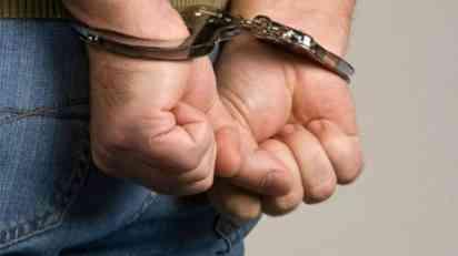 Trstenik, uhapšen zbog nasilja u porodici