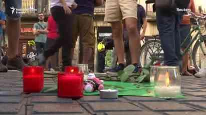 Turisti ponovno na ulicama Barcelone