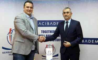 Turska klinika brine o srpskim vaterpolistima
