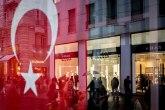Turski intelektualci bi azil u Grčkoj u strahu od Erdogana