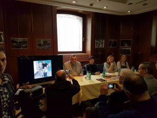 U Beogradu održana izložba posvećena deci Novorusije
