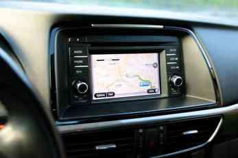 U Britaniji poznavanje navigacije deo vozačkog ispita!