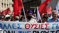 U Grčkoj generalni štrajk i demonstracije