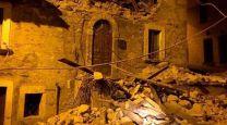 U Italiji dan žalosti, tokom noći niz novih zemljotresa