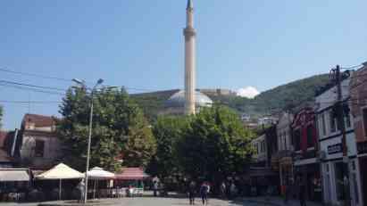 U Prizrenu pronađeni posmrtni ostaci pet osoba