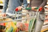 U Srbiji skočio promet u prodavnicama