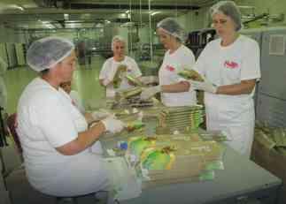 U fabrici čokolade u Loznici još 50 radnih mesta